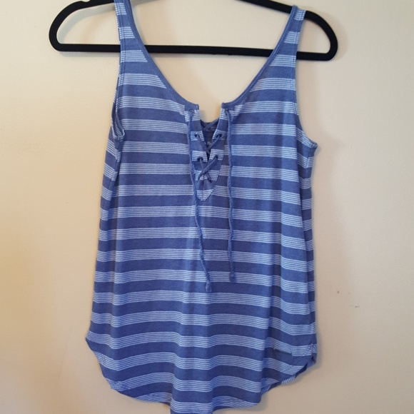 Abercrombie & Fitch Tops - 3 for $12 Abercrombie and Fitch,  tank, small